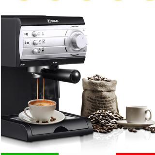 Máy Pha Cafe Tự Động DONLIM KF6001 Mẫu Mới Nhất 2020 Máy Pha Cà Phê Mini Thông Minh Nhỏ Gọn Siêu Tiện Lợi thumbnail