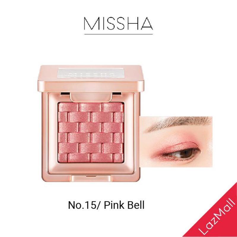 Phấn mắt MISSHA Modern Shadow [Italprism] 1.5g