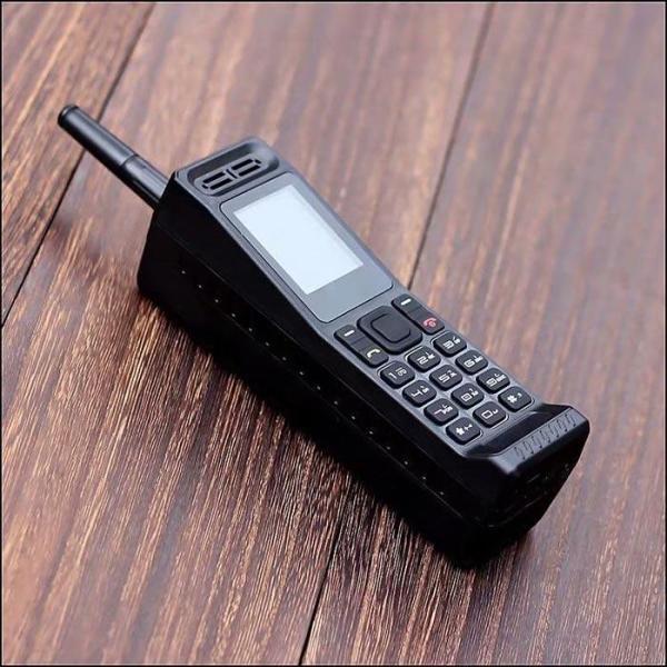 Điện thoại 4 sim 4 sóng loa to pin trâu Telephone W2
