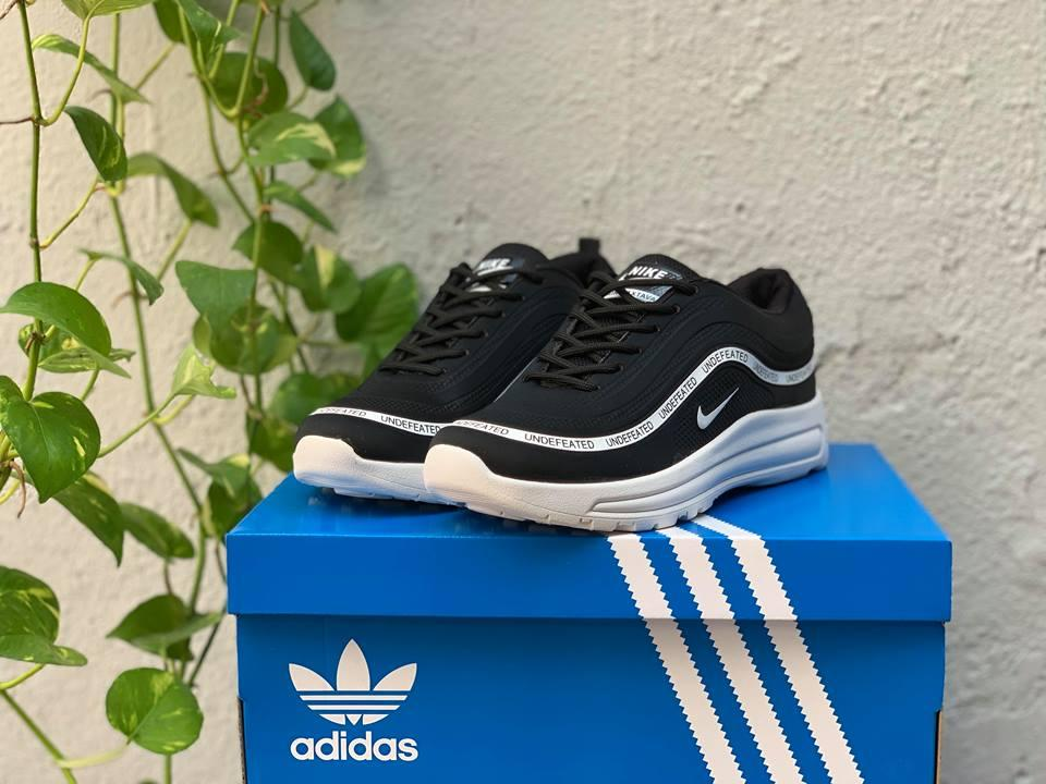 Nike air max 97 x undefeated Vinted