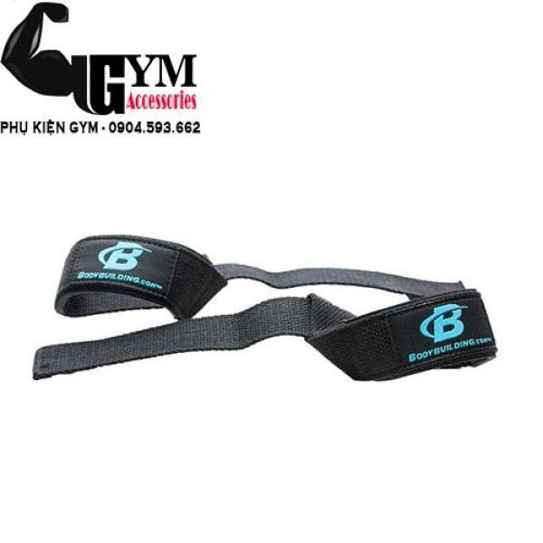 Bảng giá Dụng cụ thể dục thể thao - Dây kéo lưng - Lifting Straps Bodybuilding - sản phẩm hỗ trợ tập gym