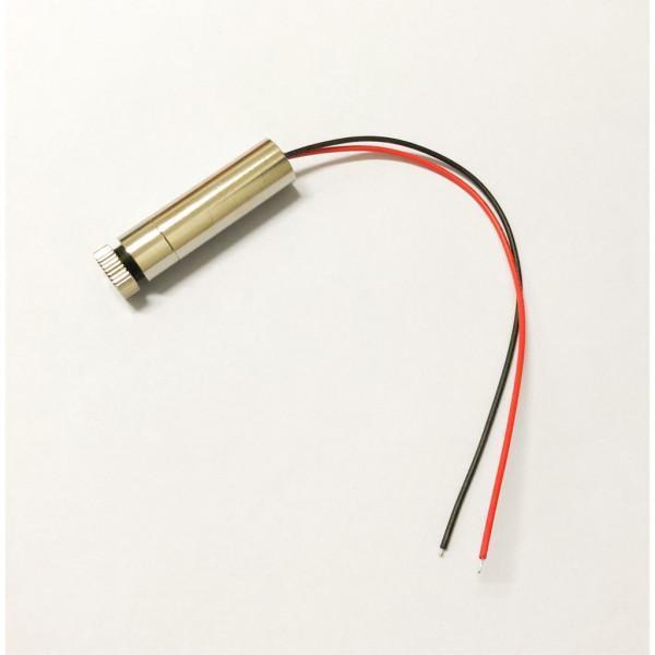 Bảng giá đầu laser 250mw tia màu đỏ có chỉnh được tiêu cực Phong Vũ