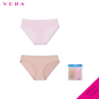 Combo 02 quần lót nữ cotton VERA 7166 thumbnail