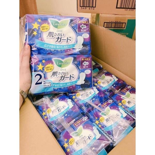 Băng vệ sinh Laurie Nhật Bản giá rẻ