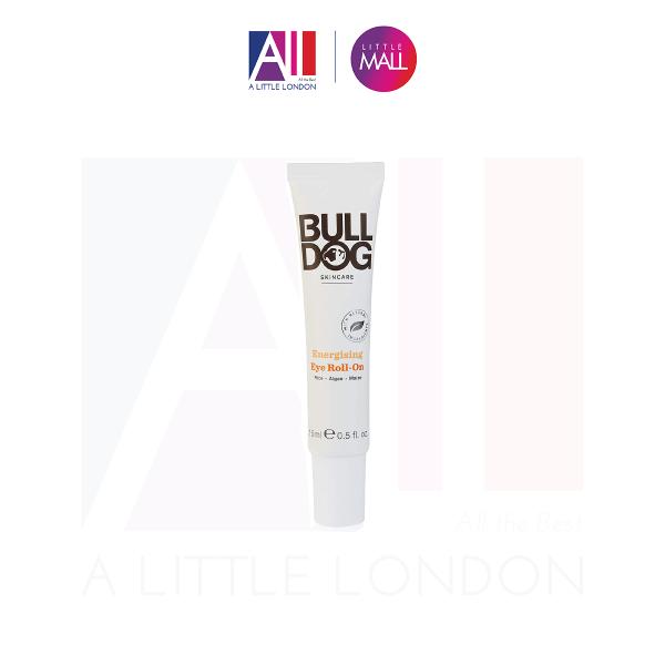 Kem dưỡng mắt Bulldog Energising Eye Roll On 15ml (Bill Anh)