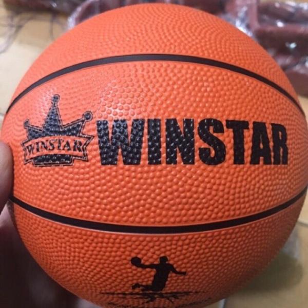 Bóng rổ Winstars tiêu chuẩn thi đấu