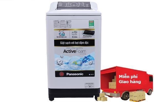 Máy giặt Panasonic NA-F100A4HRV