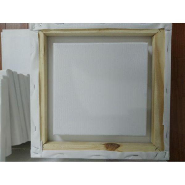 Mua Combo 5 khung vẽ tranh 30x30cm Toan vẽ tranh Bố vẽ tranh