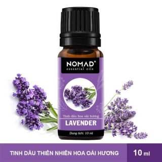 Tinh Dầu Thiên Nhiên Hoa Oải Hương Nomad Essential Oils Lavender thumbnail
