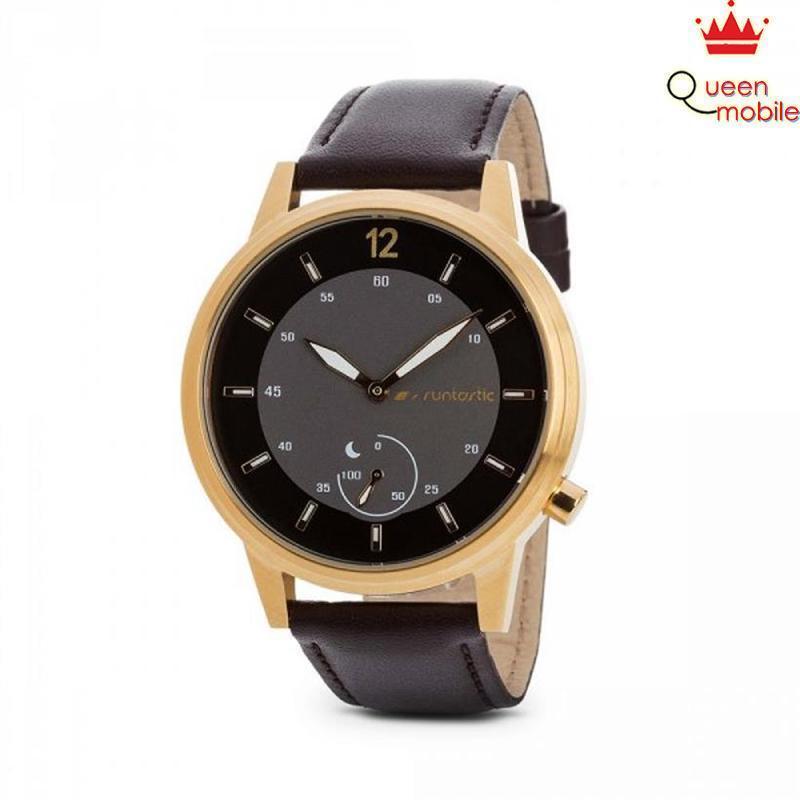 Đồng hồ theo dõi sức khỏe Runtastic MOMENTUS CLASSIC - RUNMOCL
