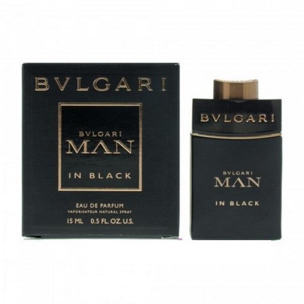 Nước Hoa Bvlgari Man In Black For Men 15ml