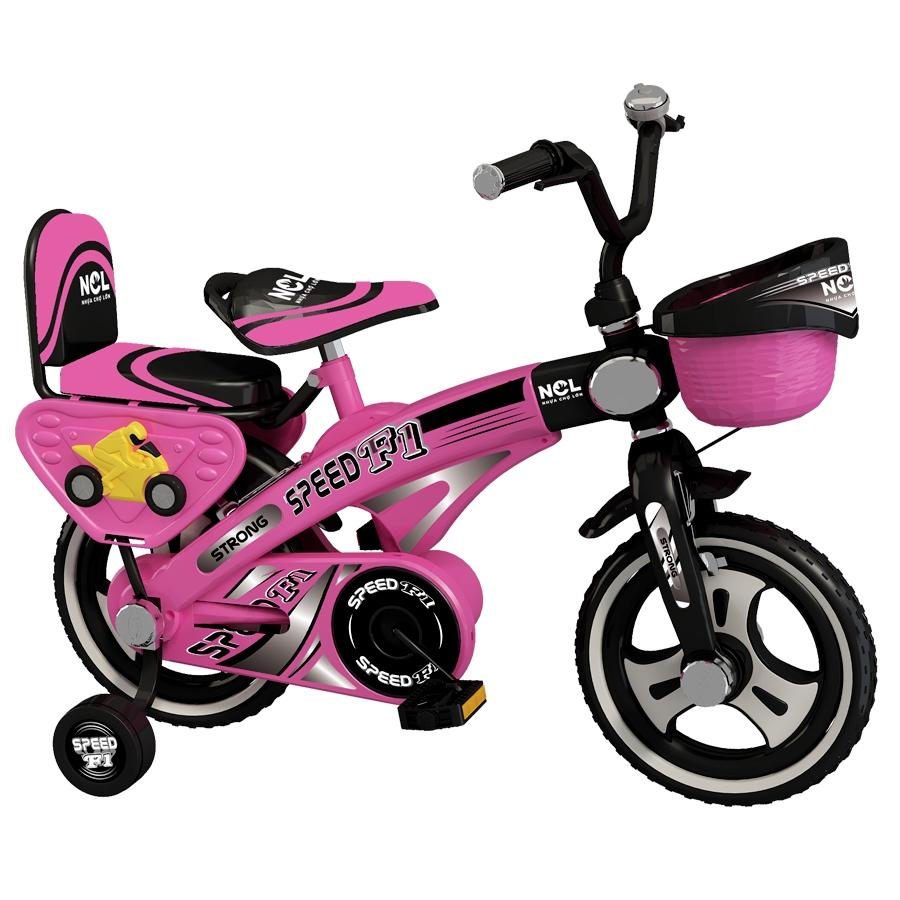 Mua Xe đạp 14 inch K100 Speed F1 Nhựa Chợ Lớn