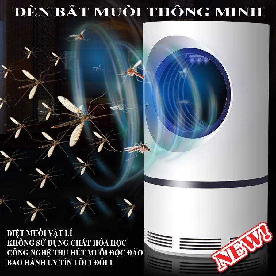 Đèn Bắt Muỗi Và Diệt Côn Trùng, Đèn Đuổi Côn Trùng Thông Minh, Đèn Đuổi Muỗi Mua Ngay Đèn Chống Muỗi Hiệu Quả Cao An Toàn Nhập Khẩu Phân Phối Toàn Quốc Lỗi 1 Đổi 1