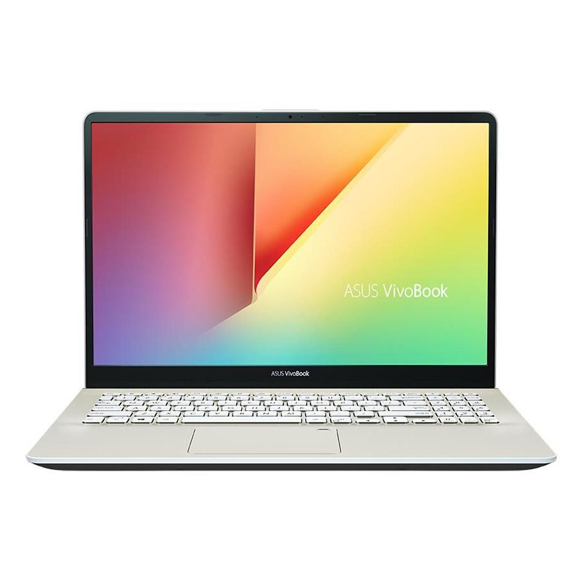 Laptop Asus Vivobook S15 S530UN-BQ028T Core i7-8550U/ Win10 (15.6 inch FHD IPS)