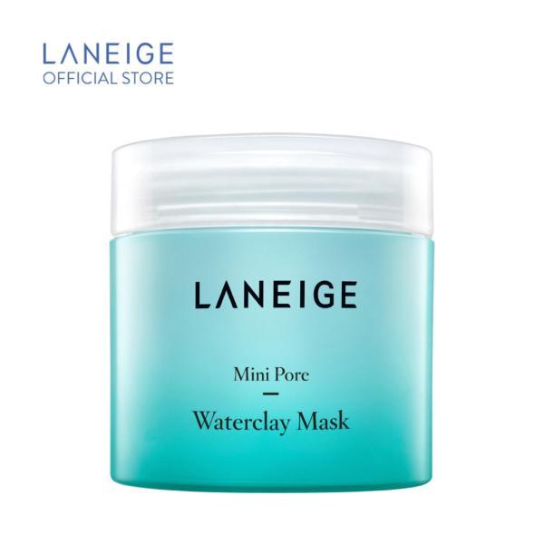 Mặt nạ làm sạch lỗ chân lông Laneige Mini Pore Water Clay Mask 70ml tốt nhất