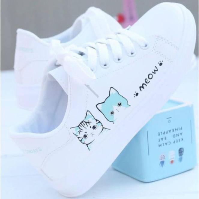 Quỳnh shop 452 -Giầy Cat siêu cute giá rẻ