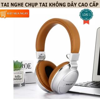 (HÀNG XỊN) Tai Nghe Bluetooth Chụp Tai 560BT Cao Cấp SIÊU BASS chất lượng tuyệt vời, âm thanh bass sống động- Bảo hành 1 năm - FULLBOX thumbnail