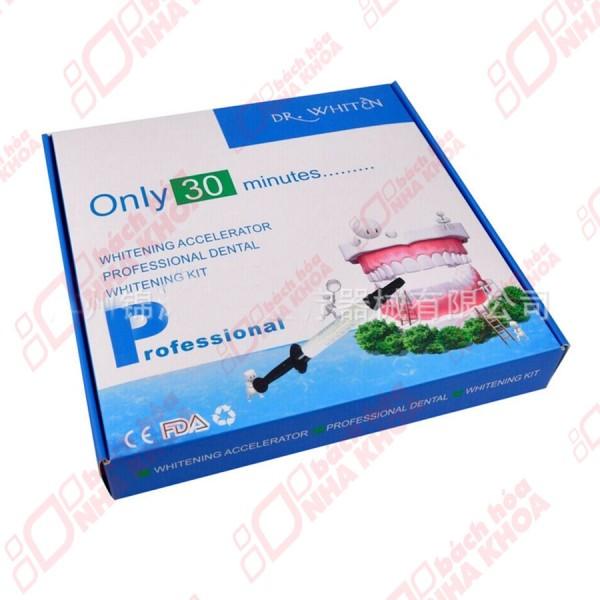 Thuốc tẩy trắng răng Đài Loan dùng cho đèn tẩy trắng giá rẻ