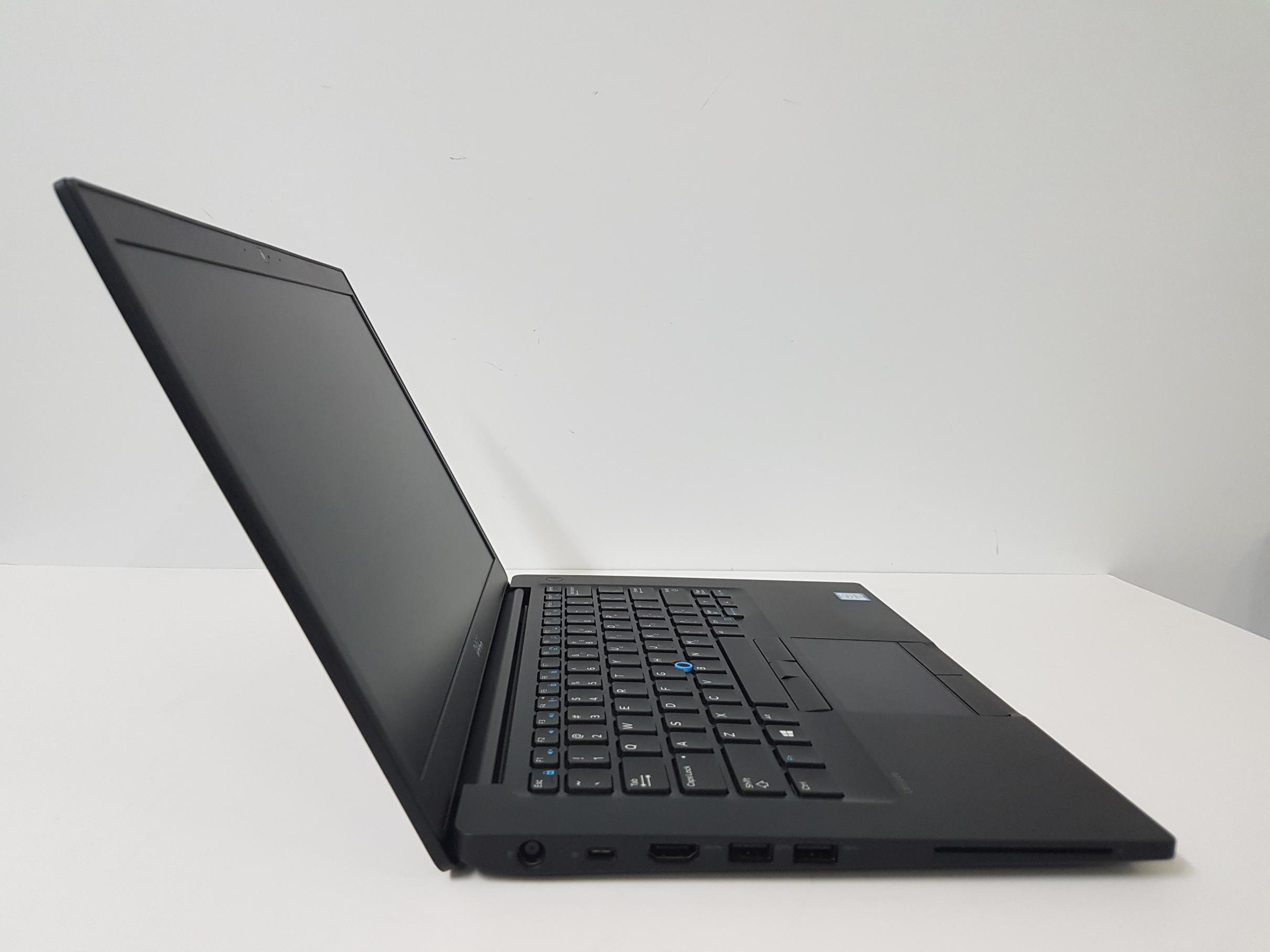 Laptop mỏng nhẹ Dell Latitude 7480 core i5-6300U , Ram 8G , 256G SSD , Màn 14 inchs FHD IPS
