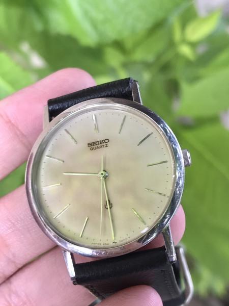 Đồng hồ nữ SEIKO QUARTZ PIN