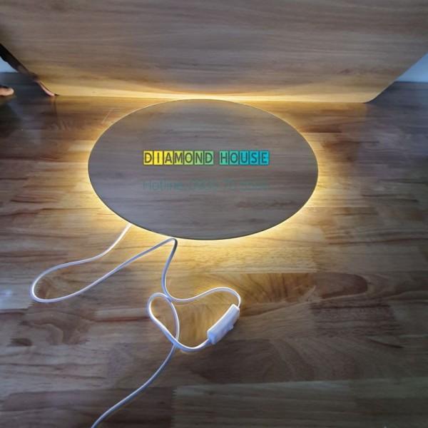 Gương đèn LED cảm ứng giá thị trường.