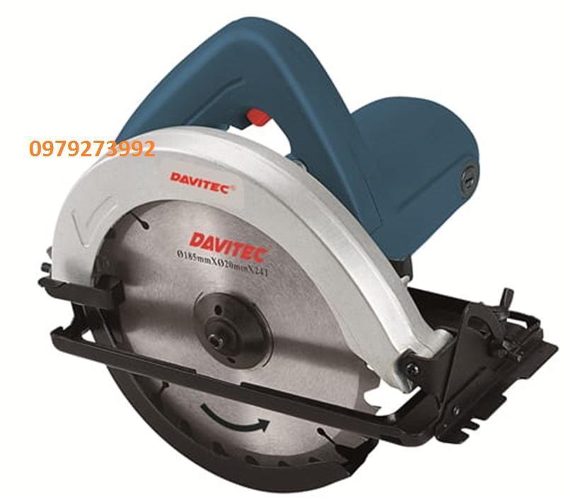 Máy cưa gỗ Davitec DV5806