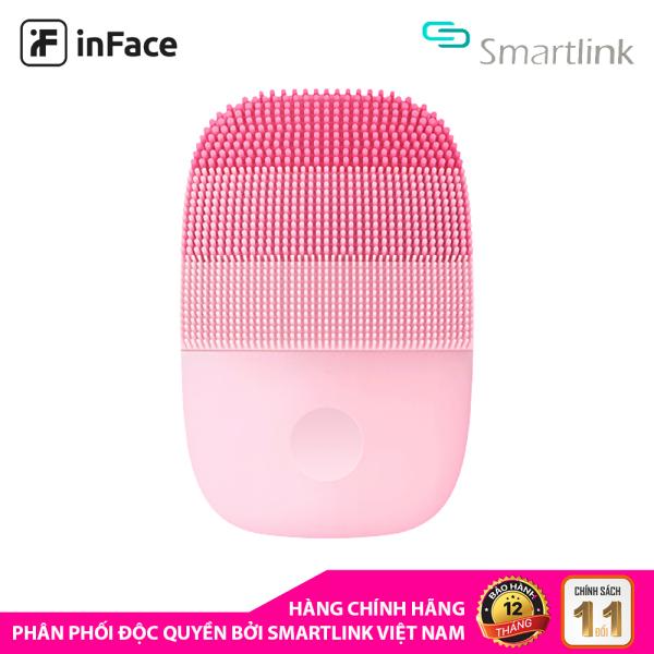 Máy rửa mặt Xiaomi inFace Sonic Facial Device MS2000 - Hàng Chính Hãng - SmartLink Bảo Hành 12 Tháng 1 đổi 1
