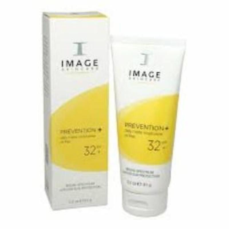 Kem chống nắng cho da dầu Image Skincare Prevention Daily Matte Moisturizer Oil Free SPF 32 nhập khẩu