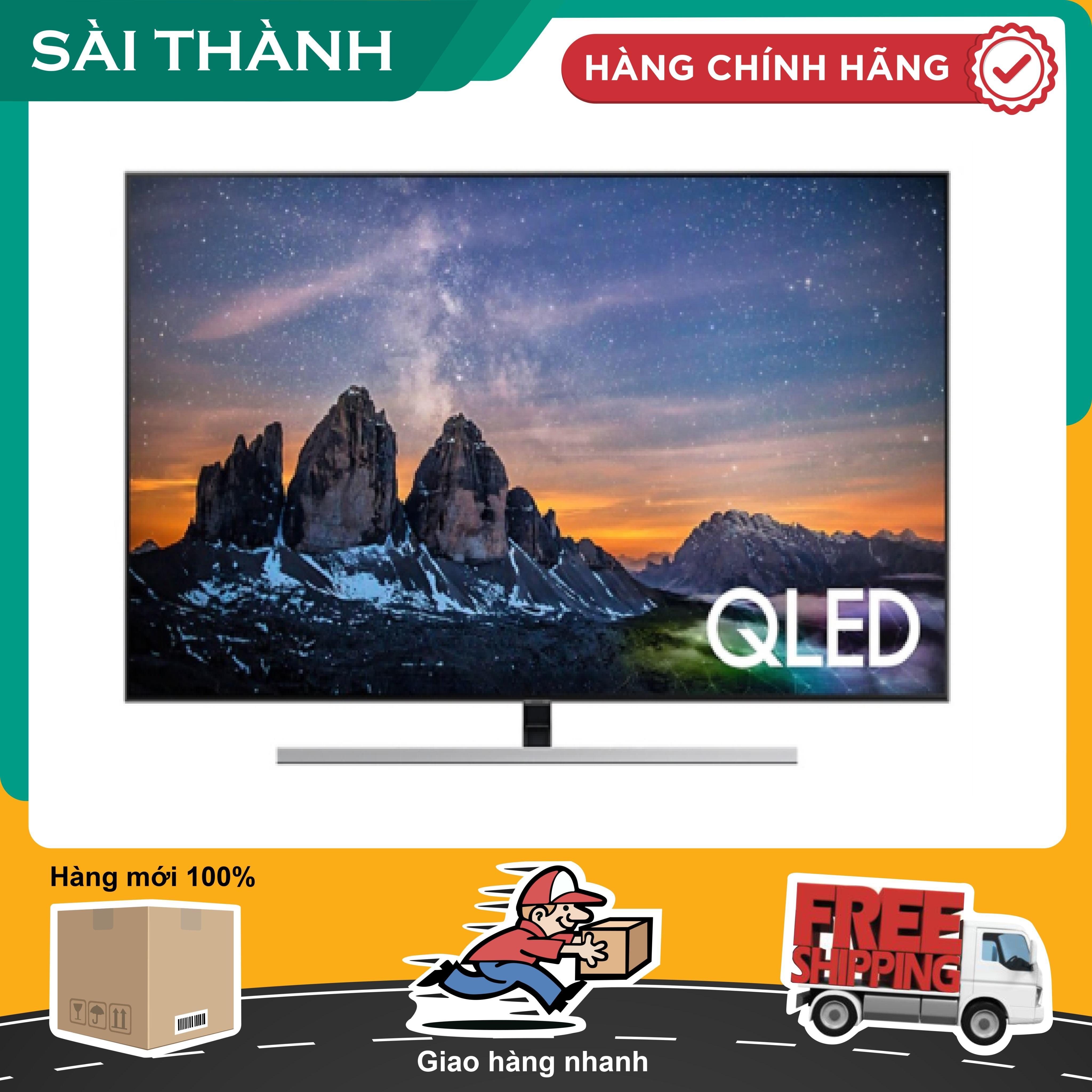 Bảng giá Smart Tivi QLED SAMSUNG 55 Inch QA55Q80RAKXXV
