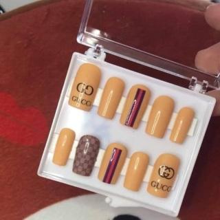 nail box thiết kế thumbnail