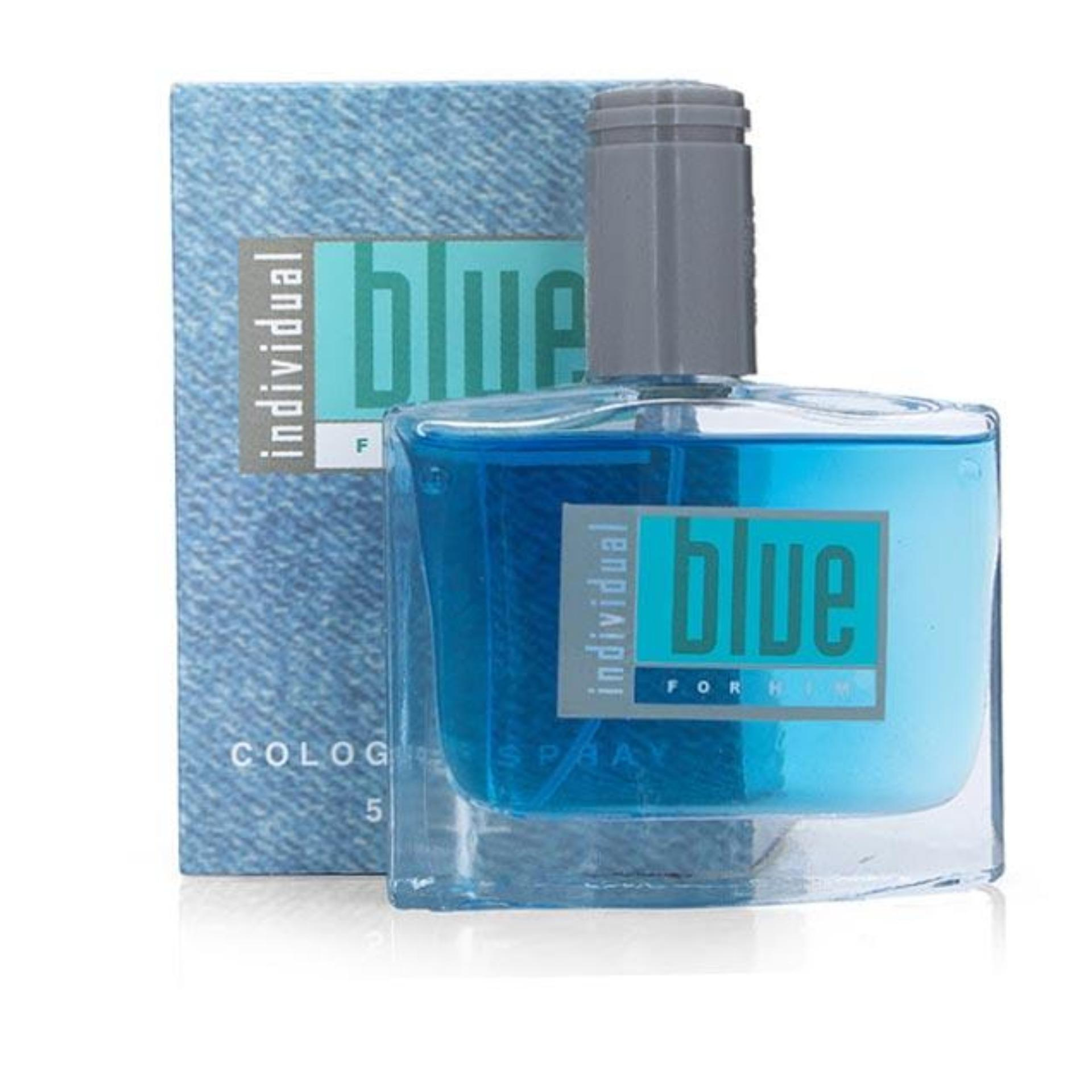 NƯỚC HOA NAM AVON BLUE FOR HIM 50ML