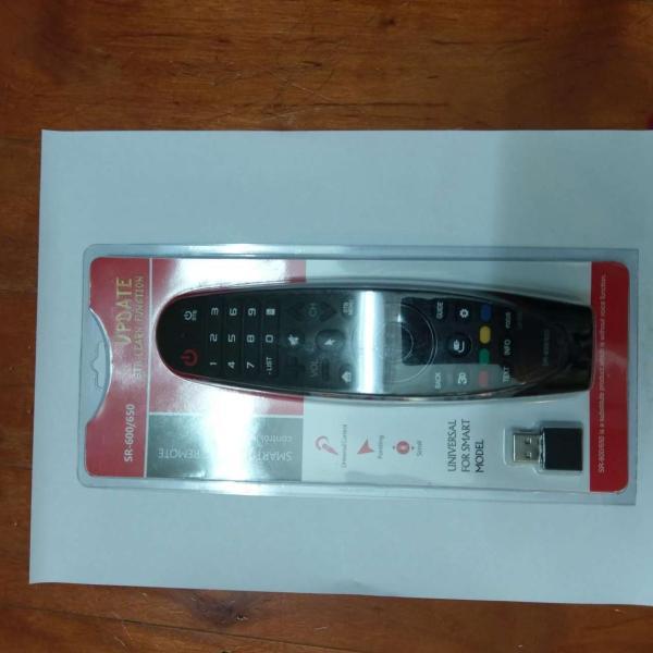 Bảng giá Điều khiển chuột TV smart LG
