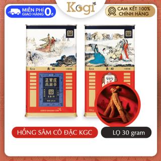 [CHÍNH HÃNG]Hồng sâm khô hộp thiếc 150g,12củ,40PCS, 6 năm tuổi Hàn Quốc KGC, Kogi Ginseng - Hỗ trợ bồi bổ nguyên khí, tăng cường sinh lực, tăng sự tỉnh táo. thumbnail