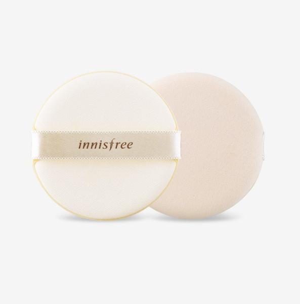 Bông phấn Innisfree mini powder puff - Bebeau Skin Shop