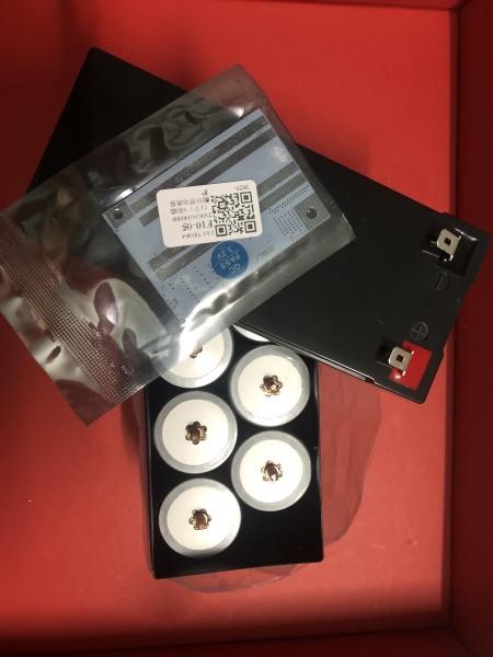Bảng giá Bộ Pin Sắt 12V 12Ah - Lắp UPS - lắp quạt tích điện - Lắp loa Bluetooth
