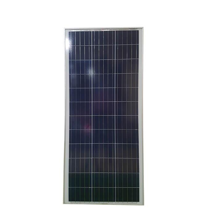 Tấm Pin Năng Lượng Mặt Trời GIVASOLAR Poly PSP-100W