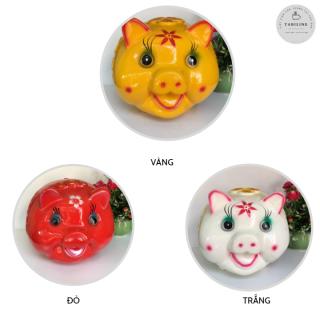 Lợn đất tiết kiệm đựng tiền size SIÊU TO cute đẹp giá rẻ TABILINE LD06 4