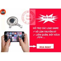 1 Nút chơi game cho Smartphone, Tablet ( Tròn) Nhật Bản