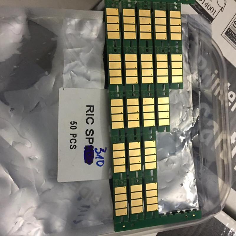 Bảng giá 10 Chip nhớ dùng cho máy in Ricoh Sp 111/111SU/111SF/112 series Phong Vũ