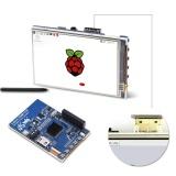 Mua 1080 P Ips 60Fps 3 5 Inch Hd Man Hinh Lcd Cho Raspberry Pi Tặng Vỏ Acrylic Quốc Tế Oem Trực Tuyến