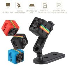 Hình ảnh Camera Mini SQ11, HD có chức năng quay ban đêm độ phân giải 12MP