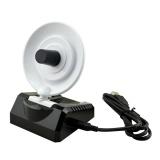 Mã Khuyến Mại Bộ Adapter Thu Tin Hiệu Ăng Mười Wifi Usb Radar Khong Day 150 Mbps Quốc Tế Rẻ