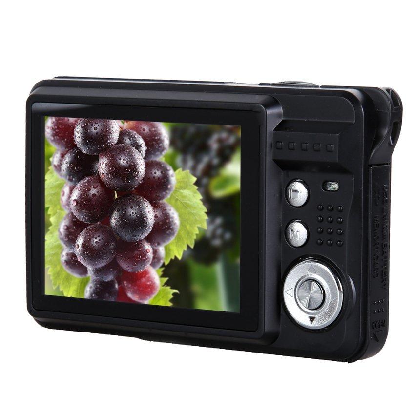 "18Mp 2.7"" Tft Lcd Digital Camcorder Camera Dv 8X Digital Zoom Hd1280X720"