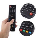 Mã Khuyến Mại 1Pc Black High Quality Remote Control Akb73715601 Replacement Controller For Lg Smart Tv Intl Trung Quốc