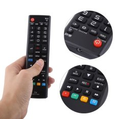 Mua 1Pc Black High Quality Remote Control Akb73715601 Replacement Controller For Lg Smart Tv Intl Trực Tuyến