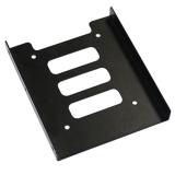 2.5 inch SSD 3.5 inch Gắn Ngàm Chuyển Đổi Dock Ổ Cứng Giá Đỡ cho MÁY TÍNH bằng Ốc Vít