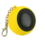 Mua Loa Bluetooth Dạng Hambuger Hot Nhất Năm 2016 Mau Vang Ttlife