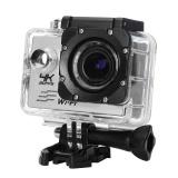 Mã Khuyến Mại 2 4 K 2Mp 1080 P Hd Wifi Sj8000R Camera Thể Thao Video Dvr Cam Chống Thấm Nước Quốc Tế Rẻ