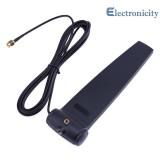 2.4 gam Router Wifi 15dbi RP - SMA Anten Độ Lợi Cao - quốc tế
