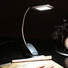 Bảng giá 28LED Gấp Linh Hoạt USB/Pin Đọc Sách Kẹp Đèn Bàn Laptop-quốc tế Phong Vũ
